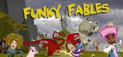 Funky Fables